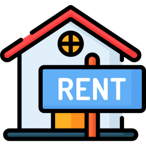 Budget for Rent