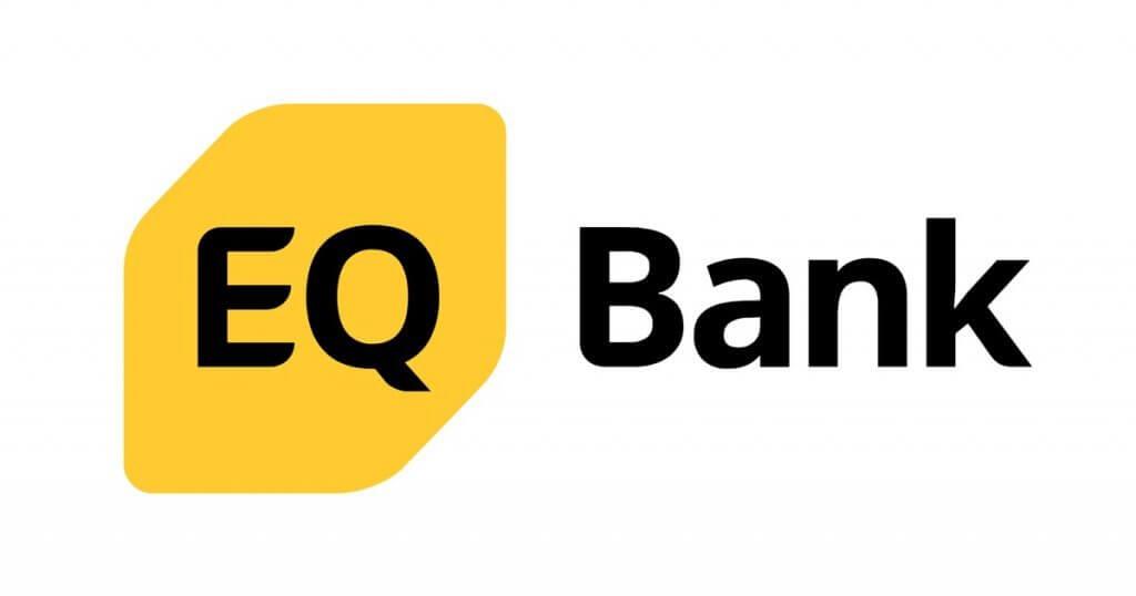 EQ Bank High Interest Account Canada